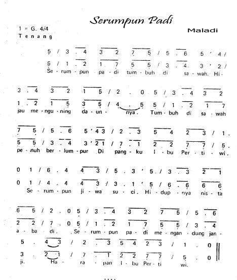 partitur-paduan-suara-serumpun-padi