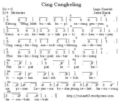 cing-cangkeling