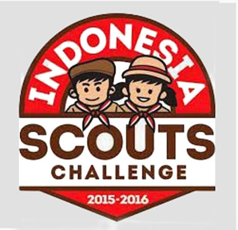 logo indonesia scouts 2015