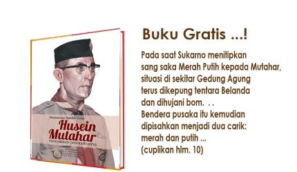 Sejarah H Mutahar